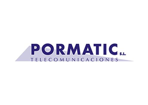 PORMATIC, S.L.