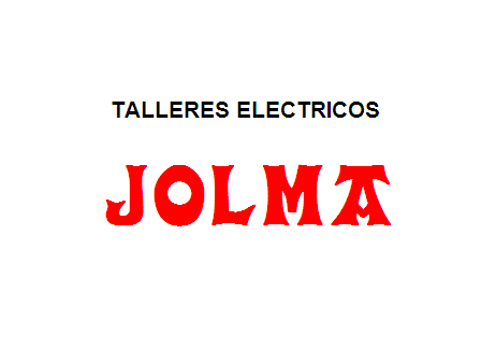 TALLERES ELÉCTRICOS JOLMA, S.L.